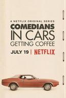 Comediantes em Carros Tomando Café (11ª Temporada) (Comedians in Cars Getting Coffee (Season 11))