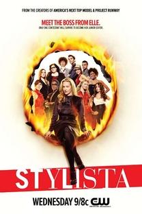 Stylista (1ª Temporada) - Poster / Capa / Cartaz - Oficial 1