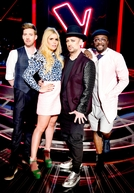 The Voice UK (5ª temporada) (The Voice UK (Series 5))