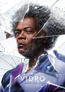 Vidro - Poster / Capa / Cartaz - Oficial 4