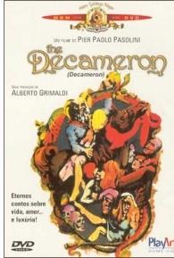 Decameron - Poster / Capa / Cartaz - Oficial 3
