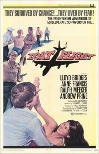 O Avião dos Condenados - Poster / Capa / Cartaz - Oficial 1