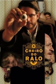 O Cheiro do Ralo - Poster / Capa / Cartaz - Oficial 1