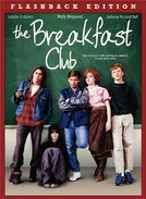 Clube dos Cinco (The Breakfast Club)