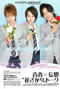 Hanazakari no Kimitachi e - Poster / Capa / Cartaz - Oficial 1