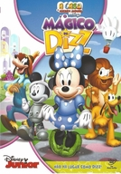 A Casa do Mickey Mouse - O Mágico de Dizz (Mickey Mouse Clubhouse: The Wizard of Dizz!)