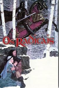 Os Radicais - Poster / Capa / Cartaz - Oficial 2