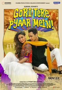 Gori Tere Pyaar Mein - Poster / Capa / Cartaz - Oficial 4