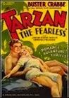 Tarzan – O Destemido - Poster / Capa / Cartaz - Oficial 2