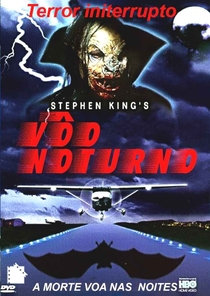 Vôo Noturno - Poster / Capa / Cartaz - Oficial 3