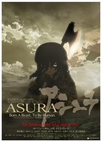 Asura - Poster / Capa / Cartaz - Oficial 2