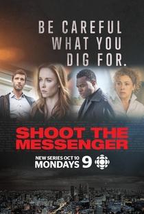 Shoot the Messenger - Poster / Capa / Cartaz - Oficial 1