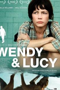 Wendy e Lucy - Poster / Capa / Cartaz - Oficial 3
