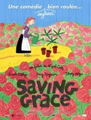O Barato de Grace (Saving Grace)