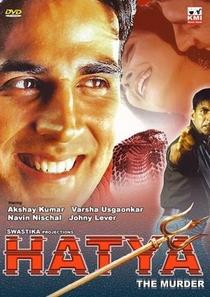Hatya: The Murder - Poster / Capa / Cartaz - Oficial 1