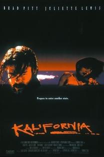 Kalifornia - Poster / Capa / Cartaz - Oficial 6
