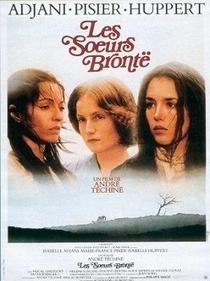 As Irmãs Brontë - Poster / Capa / Cartaz - Oficial 5