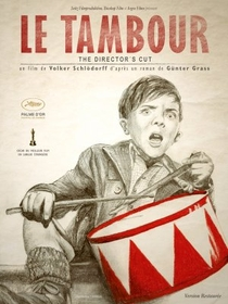 O Tambor - Poster / Capa / Cartaz - Oficial 2