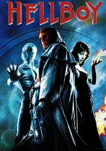 Hellboy - Poster / Capa / Cartaz - Oficial 4