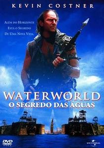 Waterworld - O Segredo das Águas - Poster / Capa / Cartaz - Oficial 2