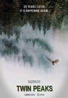 Twin Peaks (3ª Temporada) (Twin Peaks (Season 3))