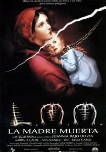 La Madre Muerta - Poster / Capa / Cartaz - Oficial 1