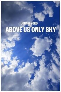 John e Yoko: Só o Céu como Testemunha - Poster / Capa / Cartaz - Oficial 1