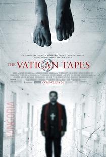 Exorcistas do Vaticano - Poster / Capa / Cartaz - Oficial 1