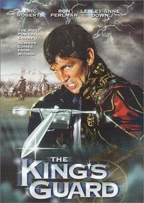 O Guardião do Rei - Poster / Capa / Cartaz - Oficial 1