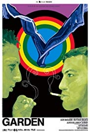 Garden - Poster / Capa / Cartaz - Oficial 1
