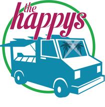 The Happys - Poster / Capa / Cartaz - Oficial 2