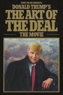 Donald Trump e a Arte dos Negócios - Poster / Capa / Cartaz - Oficial 1
