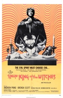 Simon, King of the Witches (Simon, King of the Witches)