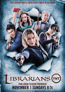 Os Bibliotecários (2ª Temporada) (The Librarians (Season 2))