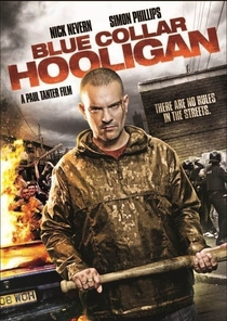 The Rise and Fall of a White Collar Hooligan - Poster / Capa / Cartaz - Oficial 3