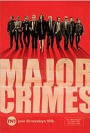 Major Crimes (5ª Temporada)