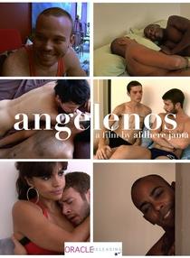 Angelenos - Poster / Capa / Cartaz - Oficial 1