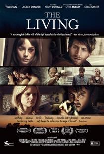 The Living - Poster / Capa / Cartaz - Oficial 1