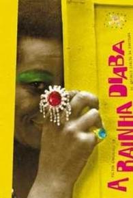 A Rainha Diaba - Poster / Capa / Cartaz - Oficial 1