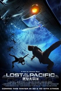 Perdidos no Pacífico - Poster / Capa / Cartaz - Oficial 5