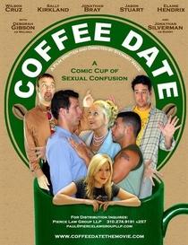 Coffee Date - Poster / Capa / Cartaz - Oficial 1