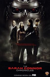 O Exterminador do Futuro: Crônicas de Sarah Connor (2ª Temporada) - Poster / Capa / Cartaz - Oficial 3