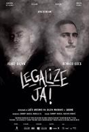 Legalize Já! - Amizade Nunca Morre (Legalize Já!)