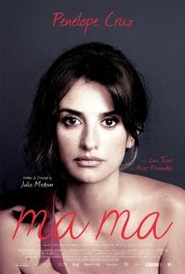 Ma Ma - Poster / Capa / Cartaz - Oficial 3