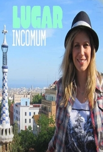 Lugar Incomum - Poster / Capa / Cartaz - Oficial 1