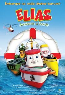 Elias - Aventuras a Bordo - Poster / Capa / Cartaz - Oficial 1