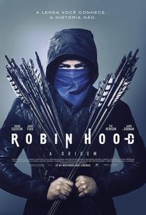 Robin Hood - A Origem - Poster / Capa / Cartaz - Oficial 6