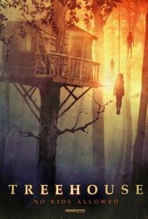 Treehouse - Poster / Capa / Cartaz - Oficial 1