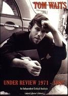 Tom Waits - Under Review: 1971-1982 (Tom Waits - Under Review: 1971-1982)