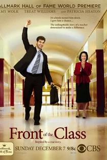 Primeiro da Classe - Poster / Capa / Cartaz - Oficial 1